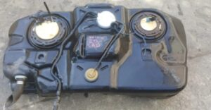 Бак топливный JEEP Patriot MK74 06-16 68104387AC