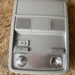 Плафон салона передний VW Passat B7 USA 10-14 561868837A