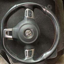 Руль Volkswagen Jetta 6 GLI 2010-15