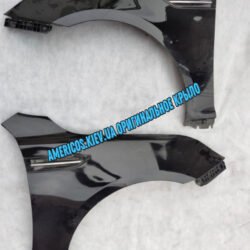 Крыло переднее правое Kia Optima 2010-15 USA 66321-2T000