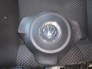 Airbag подушка безопасности в руль Volkswagen Jetta 6 GLI 2010-15