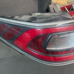 Задний фонарь левый LED Kia Optima Hybrid 2013-15 92401-4U510