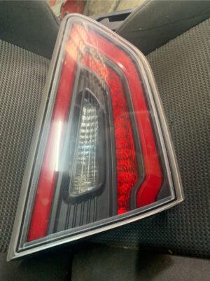 Задний фонарь левый в багажник LED Kia Optima Hybrid 2013-15 92403-4U510