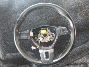 Кнопки мультируля управления магнитолой Passat B7 CC 3C8959537D
