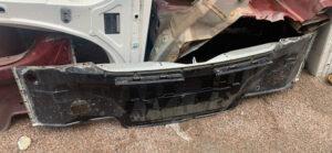 Панель багажника задняя Hyundai Sonata YF + Hybrid 2010-15 USA