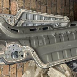 Задняя панель багажника Hyundai Sonata LF 2014-17 USA