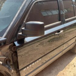 Зеркало левое с подогревом Jeep Patriot USA 2010-16 5155463АК