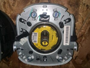Airbag подушка безопасности в руль Jeep Compass 2011-17