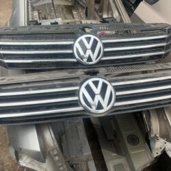Решетка радиаторов Volkswagen Passat B7 2010-16 USA