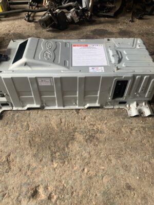 Аккумуляторная батарея ВВБ в сборе Hyundai Sonata YF 11-14 hybrid 85 тыс 37511-4R100