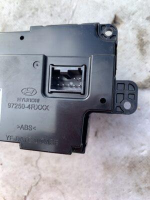 Блок управления кондиционера Hyundai Sonata YF 2010-15 97250-4RXXX