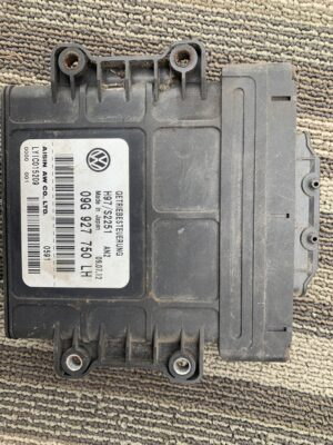 Блок управления АКПП VW Passat B7 10-16 USA 09G 927 750 LH