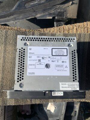 Монитор, дисплей, магнитола VW Passat B7 USA  5C0-035-200
