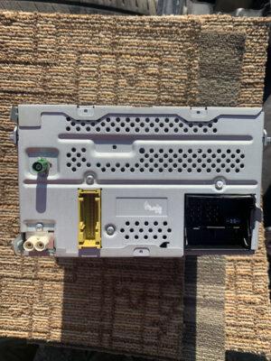 Монитор, дисплей, магнитола VW Passat B7 USA 1K0 035 188 F