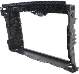 Телевизор передняя панель радиатора Volkswagen Passat B7 2010-2016 561805588B9B9