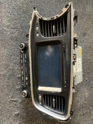 Магнитола с рамкой Infinity KiA Optima 2014-16 96560-4U301CA