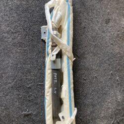 Б/у Подушка безопасности airbag шторка левая Jeep Patriot 11-17 55351259AJ