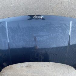 Капот Jeep Patriot 2011-17 USA PAR без дефектов