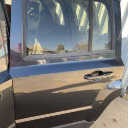 Двери задняя левая Jeep Patriot 2011-17 PAR 72K миль